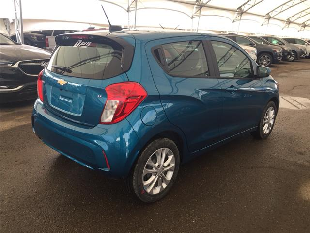2019 Chevrolet Spark 1LT CVT (Stk: 173379) in AIRDRIE - Image 6 of 18