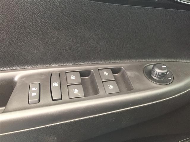 2019 Chevrolet Spark 1LT CVT (Stk: 173379) in AIRDRIE - Image 10 of 18