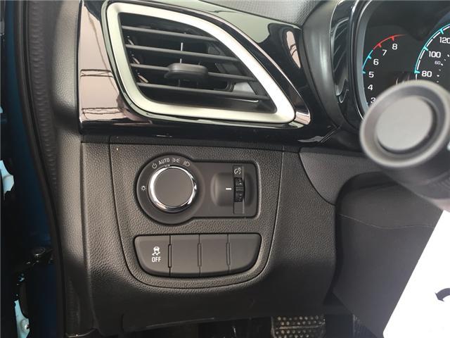 2019 Chevrolet Spark 1LT CVT (Stk: 173379) in AIRDRIE - Image 11 of 18