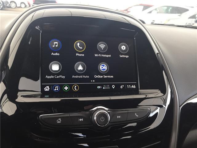 2019 Chevrolet Spark 1LT CVT (Stk: 173379) in AIRDRIE - Image 16 of 18