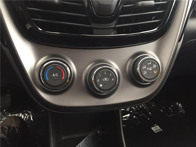 2019 Chevrolet Spark 1LT CVT (Stk: 173379) in AIRDRIE - Image 17 of 18