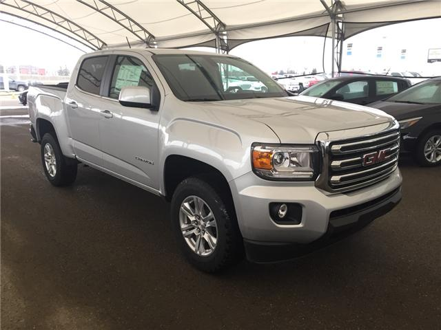2019 GMC Canyon SLE (Stk: 173105) in AIRDRIE - Image 1 of 19