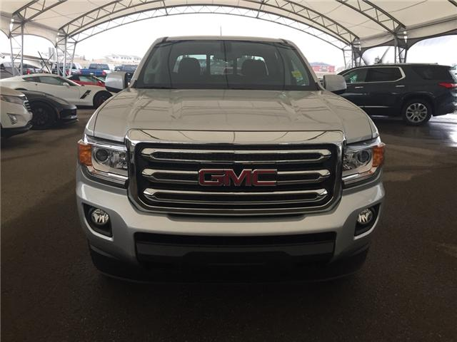 2019 GMC Canyon SLE (Stk: 173105) in AIRDRIE - Image 2 of 19