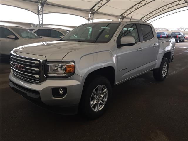 2019 GMC Canyon SLE (Stk: 173105) in AIRDRIE - Image 3 of 19