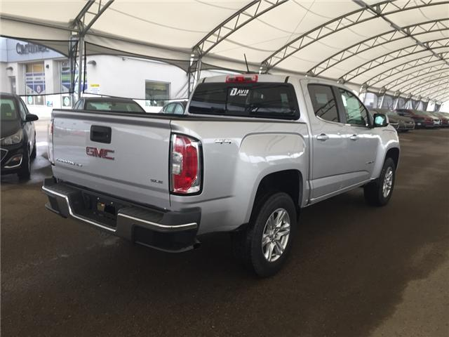 2019 GMC Canyon SLE (Stk: 173105) in AIRDRIE - Image 6 of 19