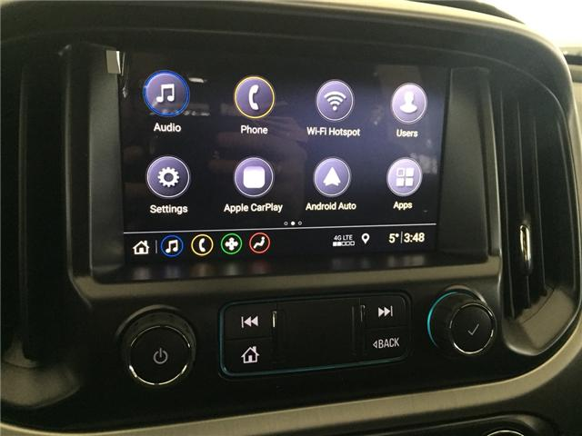 2019 GMC Canyon SLE (Stk: 173105) in AIRDRIE - Image 17 of 19