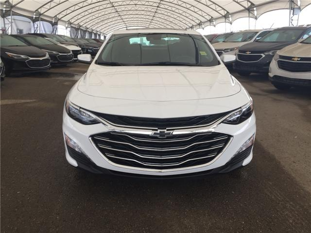 2019 Chevrolet Malibu LT (Stk: 172702) in AIRDRIE - Image 2 of 22