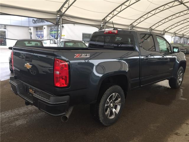 2019 Chevrolet Colorado Z71 (Stk: 173238) in AIRDRIE - Image 6 of 19
