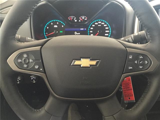 2019 Chevrolet Colorado Z71 (Stk: 173238) in AIRDRIE - Image 14 of 19