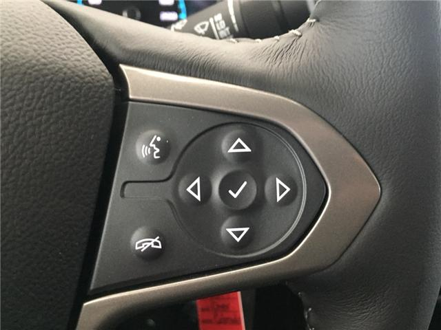 2019 Chevrolet Colorado Z71 (Stk: 173238) in AIRDRIE - Image 16 of 19