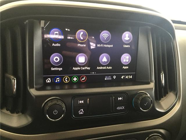 2019 Chevrolet Colorado Z71 (Stk: 173238) in AIRDRIE - Image 17 of 19