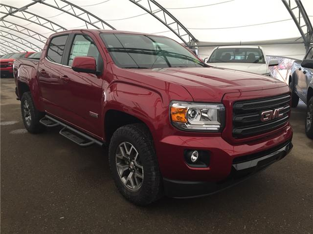 2019 GMC Canyon SLT (Stk: 173178) in AIRDRIE - Image 1 of 19