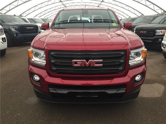 2019 GMC Canyon SLT (Stk: 173178) in AIRDRIE - Image 2 of 19