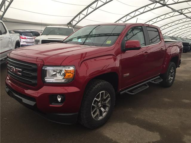 2019 GMC Canyon SLT (Stk: 173178) in AIRDRIE - Image 3 of 19