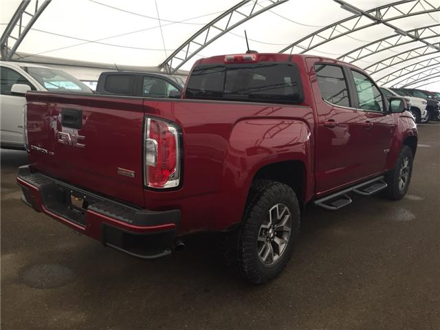 2019 GMC Canyon SLT (Stk: 173178) in AIRDRIE - Image 6 of 19