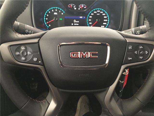 2019 GMC Canyon SLT (Stk: 173178) in AIRDRIE - Image 14 of 19