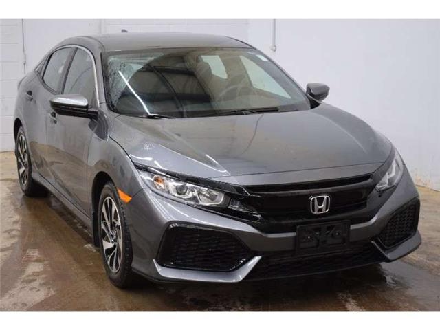 2017 Honda Civic LX - BACKUP CAM * HEATED SEATS * TOUCH SCREEN (Stk: B3584) in Napanee - Image 2 of 30