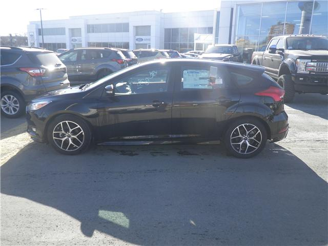 2018 Ford Focus SE (Stk: 1820850) in Ottawa - Image 2 of 10