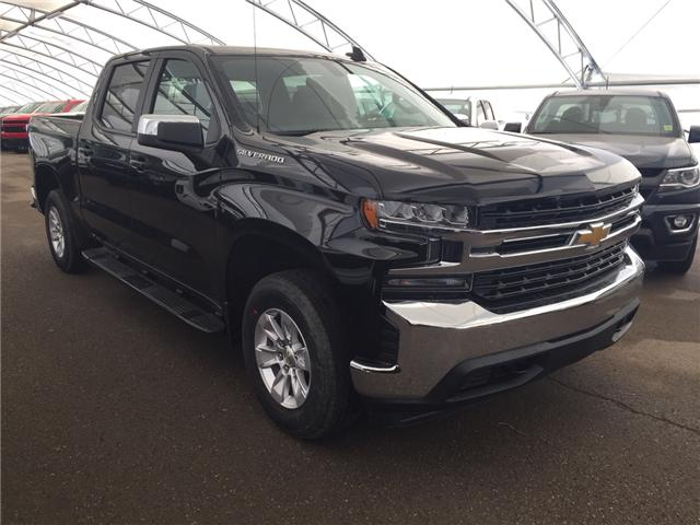 2019 Chevrolet Silverado 1500 LT (Stk: 172889) in AIRDRIE - Image 1 of 19