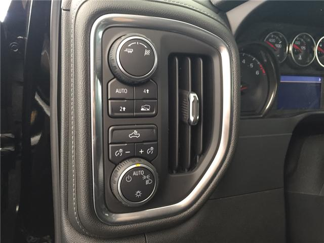 2019 Chevrolet Silverado 1500 LT (Stk: 172889) in AIRDRIE - Image 12 of 19