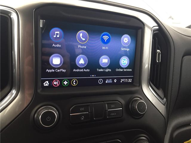 2019 Chevrolet Silverado 1500 LT (Stk: 172889) in AIRDRIE - Image 17 of 19