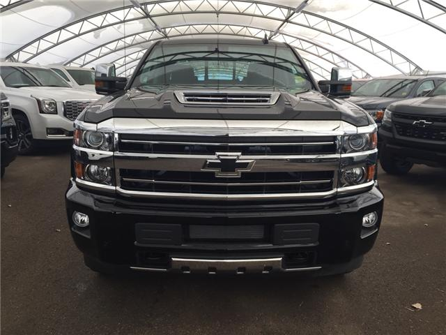 2019 Chevrolet Silverado 2500HD High Country (Stk: 173277) in AIRDRIE - Image 2 of 24