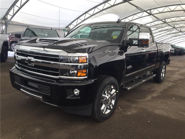 2019 Chevrolet Silverado 2500HD High Country (Stk: 173277) in AIRDRIE - Image 3 of 24