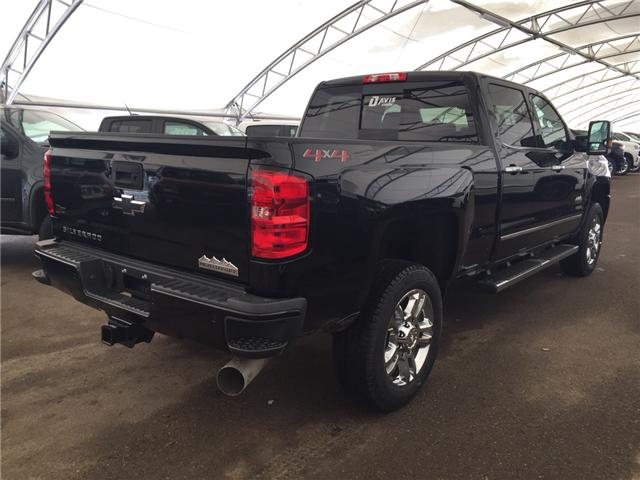 2019 Chevrolet Silverado 2500HD High Country (Stk: 173277) in AIRDRIE - Image 6 of 24