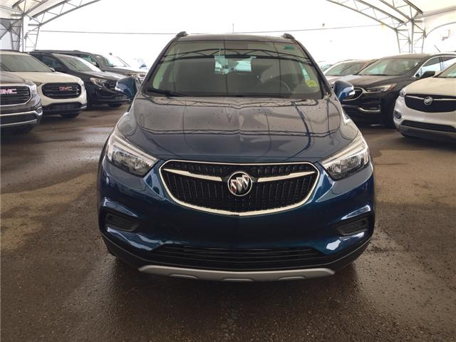 2019 Buick Encore Preferred (Stk: 173460) in AIRDRIE - Image 2 of 19