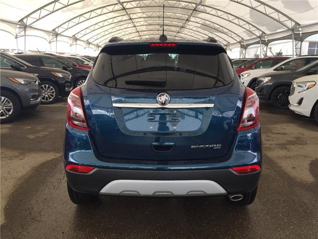 2019 Buick Encore Preferred (Stk: 173460) in AIRDRIE - Image 5 of 19