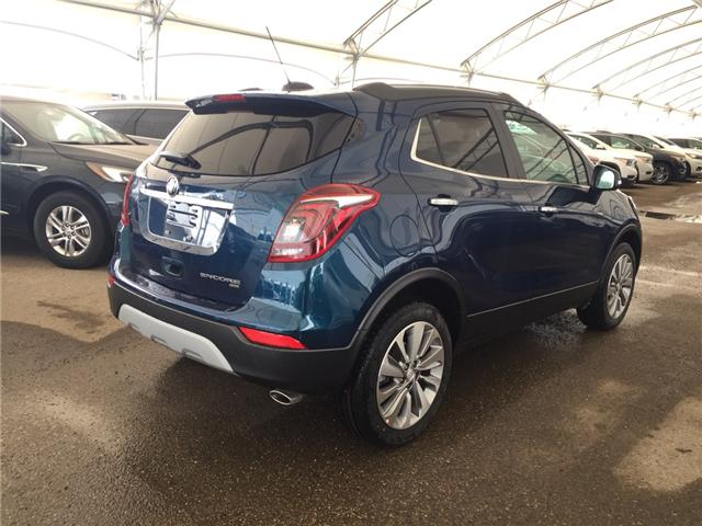 2019 Buick Encore Preferred (Stk: 173460) in AIRDRIE - Image 6 of 19