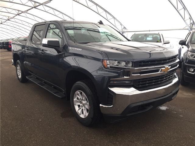 2019 Chevrolet Silverado 1500 LT (Stk: 172815) in AIRDRIE - Image 1 of 19