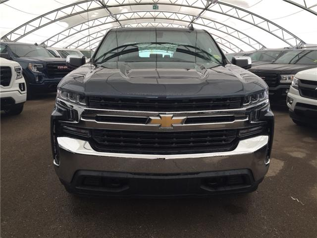 2019 Chevrolet Silverado 1500 LT (Stk: 172815) in AIRDRIE - Image 2 of 19