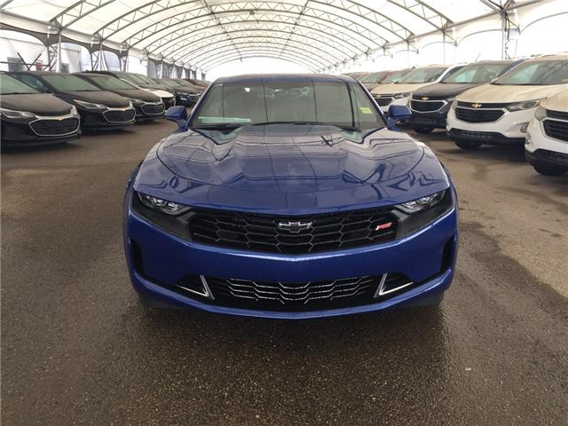 2019 Chevrolet Camaro 1LT (Stk: 172609) in AIRDRIE - Image 2 of 20