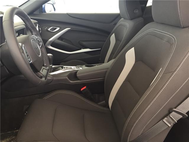 2019 Chevrolet Camaro 1LT (Stk: 172609) in AIRDRIE - Image 8 of 20