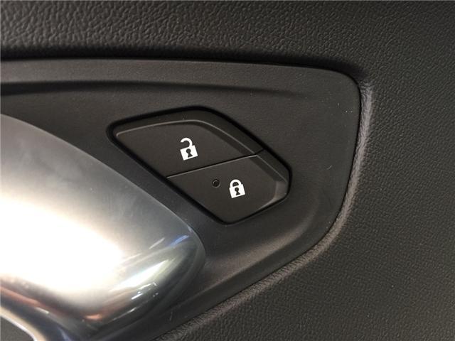 2019 Chevrolet Camaro 1LT (Stk: 172609) in AIRDRIE - Image 11 of 20