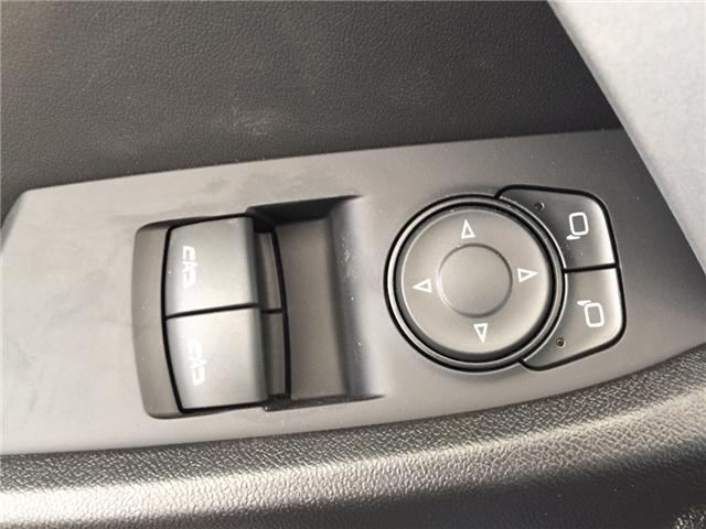 2019 Chevrolet Camaro 1LT (Stk: 172609) in AIRDRIE - Image 12 of 20