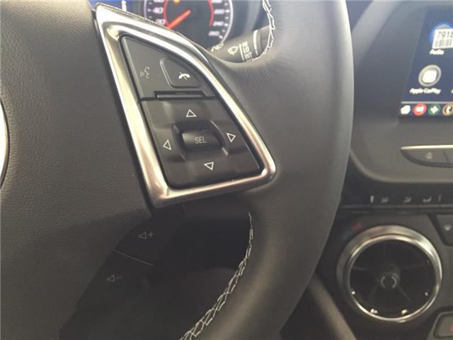 2019 Chevrolet Camaro 1LT (Stk: 172609) in AIRDRIE - Image 16 of 20
