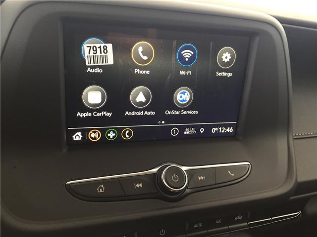 2019 Chevrolet Camaro 1LT (Stk: 172609) in AIRDRIE - Image 17 of 20