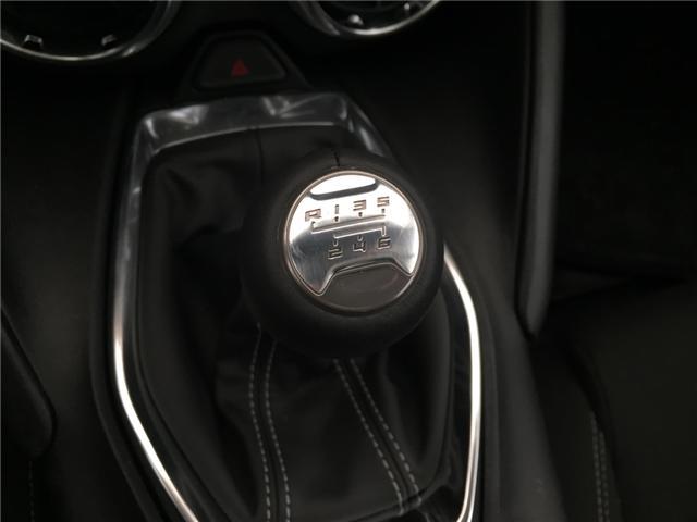 2019 Chevrolet Camaro 1LT (Stk: 172609) in AIRDRIE - Image 19 of 20