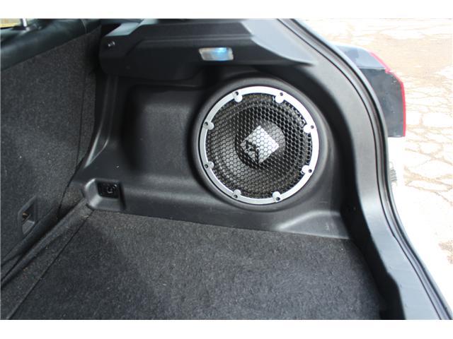 2014 Mitsubishi RVR GT (Stk: CBK2568) in Regina - Image 14 of 24