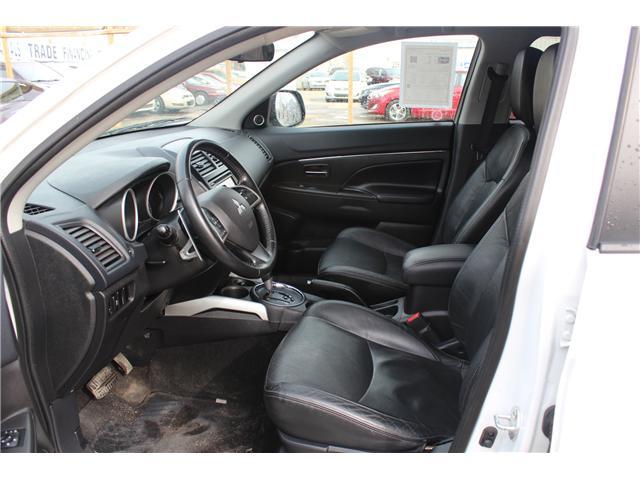 2014 Mitsubishi RVR GT (Stk: CBK2568) in Regina - Image 10 of 24