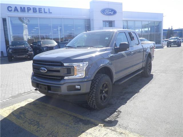 2019 Ford F-150 XLT (Stk: 1912420) in Ottawa - Image 1 of 11