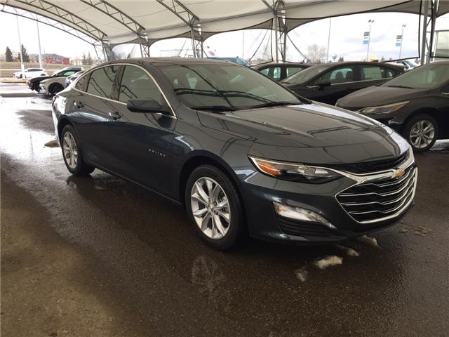 2019 Chevrolet Malibu LT (Stk: 172817) in AIRDRIE - Image 1 of 21