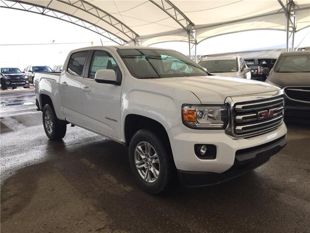 2019 GMC Canyon SLE (Stk: 173179) in AIRDRIE - Image 1 of 18