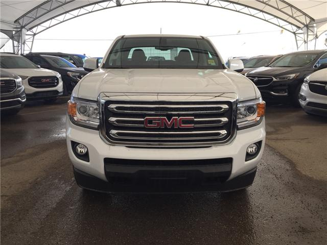 2019 GMC Canyon SLE (Stk: 173179) in AIRDRIE - Image 2 of 19