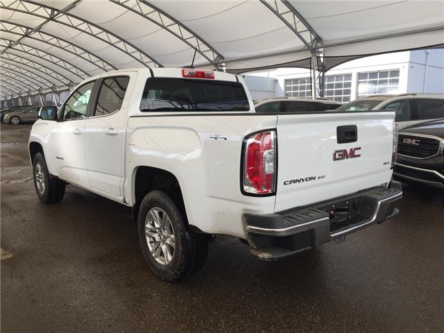 2019 GMC Canyon SLE (Stk: 173179) in AIRDRIE - Image 4 of 19
