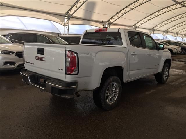 2019 GMC Canyon SLE (Stk: 173179) in AIRDRIE - Image 6 of 19