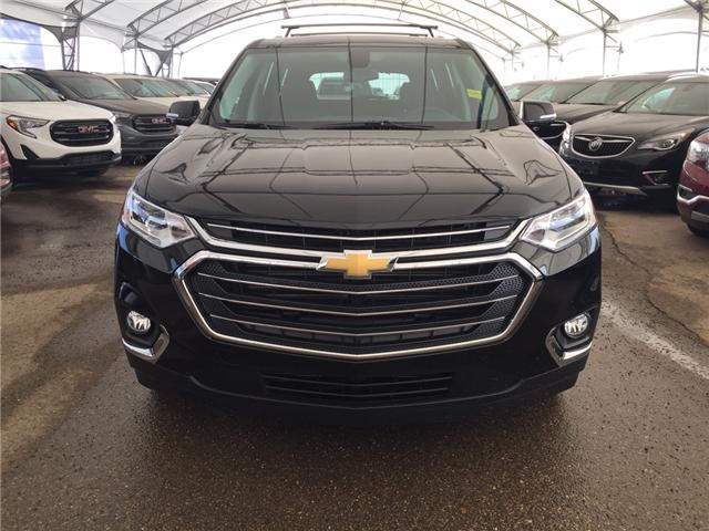 2019 Chevrolet Traverse 3LT (Stk: 173345) in AIRDRIE - Image 2 of 25