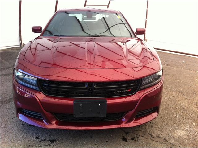 2019 Dodge Charger SXT (Stk: R8335A) in Ottawa - Image 2 of 21